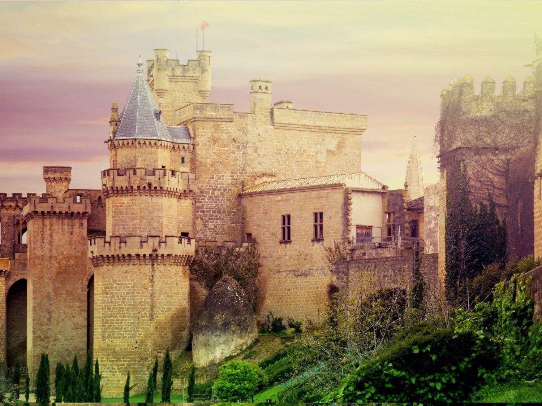 15 castillos para visitar en España este verano