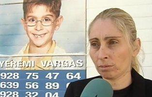 Giro al caso Yéremi Vargas: la familia pide su reapertura aportando un testigo clave