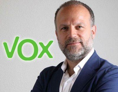 """Un edil de VOX: """"La familia es un padre, una madre y sus hijos. Lo demás son inventos comunistas"""""""