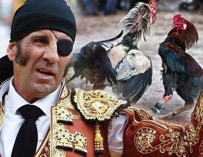 Los toreros Padilla, Morante de la Puebla y López Simón, implicados en peleas de gallos