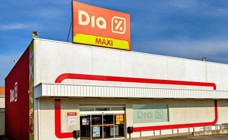 DIA cierra tiendas para reformar por completo su negocio