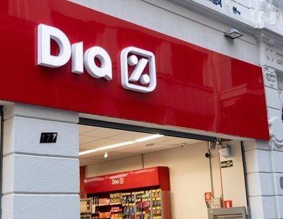El motivo por el que DIA cierra 400 supermercados y prepara más cierres mientras aumenta su negocio