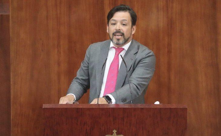 La situación judicial del diputado y senador David Erguido se complica