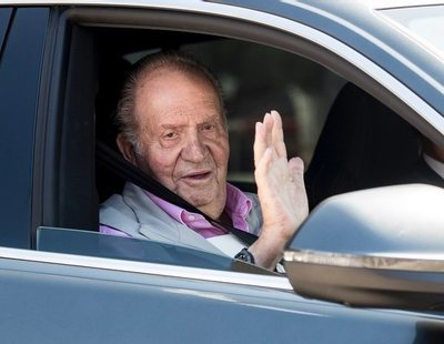 Cacerías en pleno escándalo por su fortuna: Pilar Eyre destapa cómo vive el rey Juan Carlos