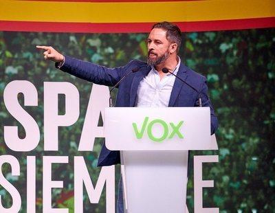 """VOX se rompe: los críticos organizan un partido para """"huir del extremismo de Abascal"""""""