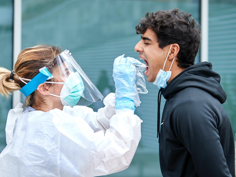 España ya tiene el peor rebrote de coronavirus de Europa: los motivos