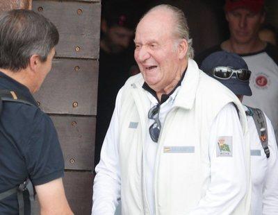 Juan Carlos I se pagó un viaje a la Polinesia Francesa con las cuentas opacas tras abdicar