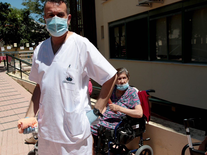 La duda sobre Madrid: ¿Por qué hay más hospitalizados con cuatro veces menos casos reportados?