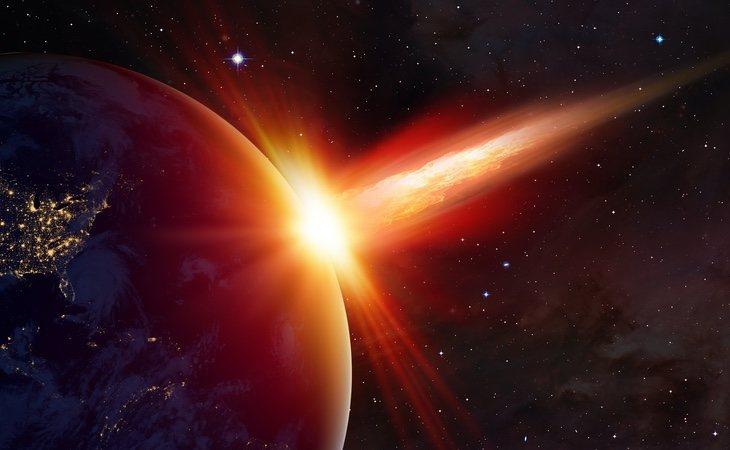 La NASA vigila de cerca la trayectoria de este asteroide