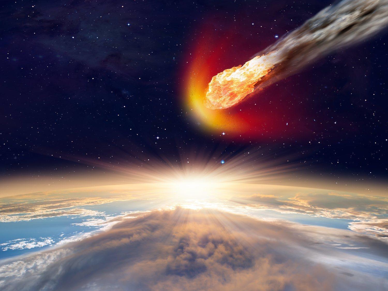 La NASA alerta sobre un asteroide mayor que el London Eye: podría impactar el 24 de julio
