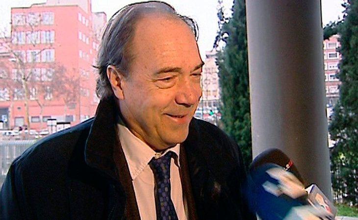 El responsable de la seguridad durante la tragedia del Madrid Arena ahora está fichado por Ayuso