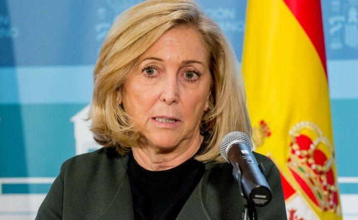 Concepción Dancausa acumula múltiples escándalos a sus espaldas