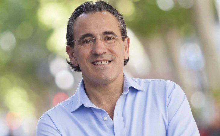 El exalcalde de Gandía, Arturo Torró