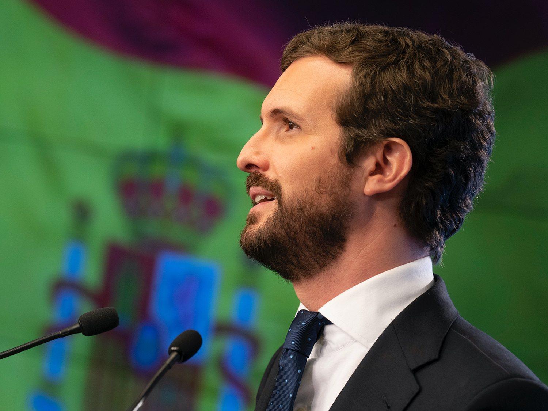 """Un exministro de Rajoy estalla contra el papel de Casado en Europa: """"¡Recortes, ninguno!"""""""