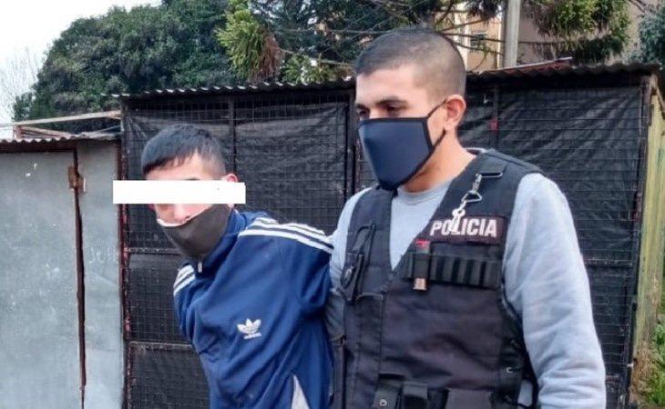 El principal acusado ya ha sido detenido