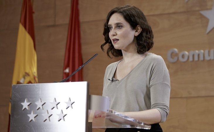 Madrid pagará un millón de euros anuales en curas para la sanidad pública