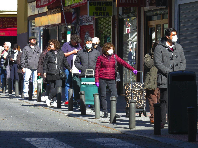 Todos los datos que evidencian que España se dirige hacia la segunda oleada de coronavirus
