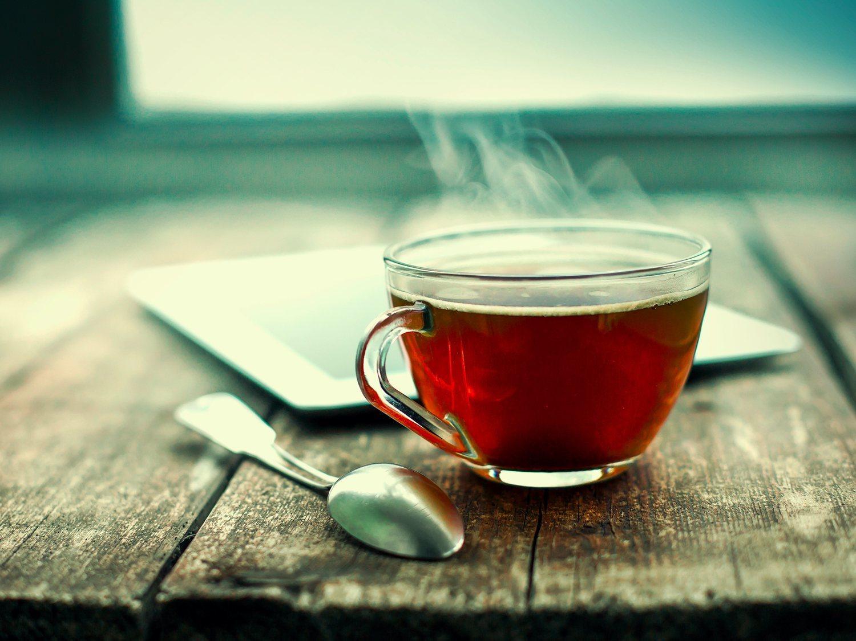 Esto es todo lo que sucede en tu cuerpo por tomar una taza de té a diario