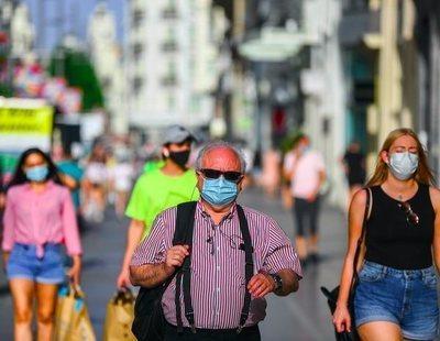 """La situación en Madrid empieza a preocupar: el Gobierno de Ayuso habla de """"cambio de tendencia"""""""