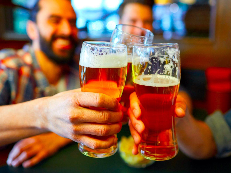 Las mejores cervezas con alcohol del supermercado, según la OCU