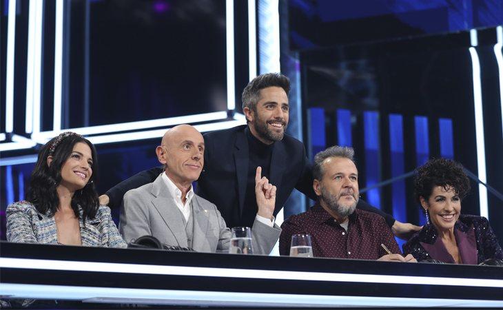 Radio Televisión Española y Gestmusic estudian actualmente la futura continuidad del concurso en el ente público