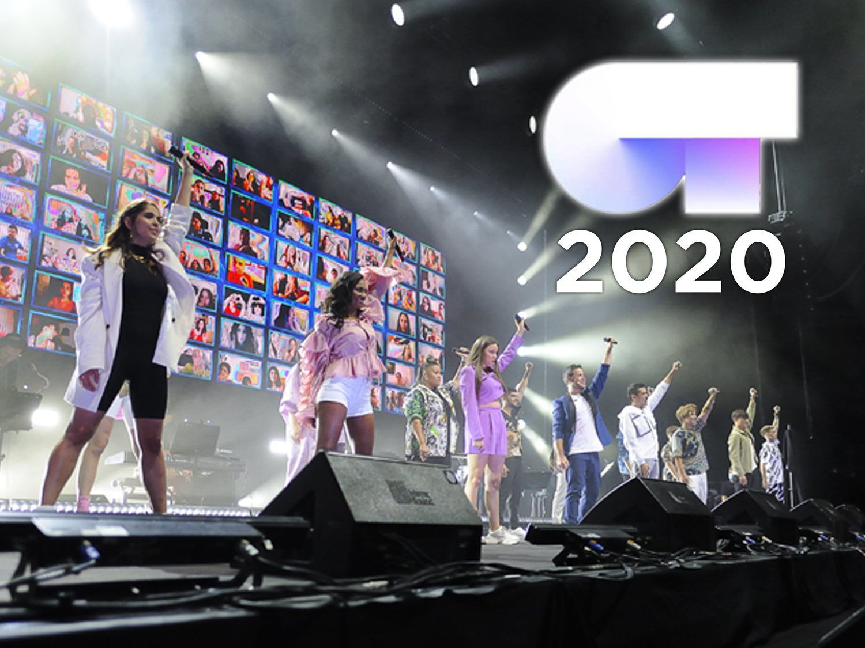 'OT 2020' rompe barreras en Madrid dejando atrás el parón cultural por el coronavirus