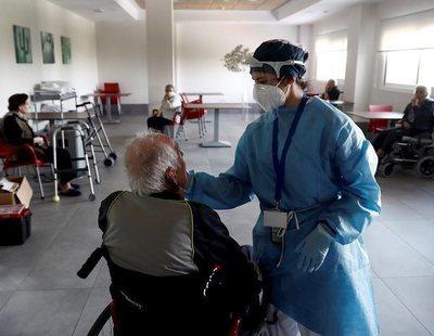 El Defensor del Paciente compara lo ocurrido en las residencias con el genocidio nazi