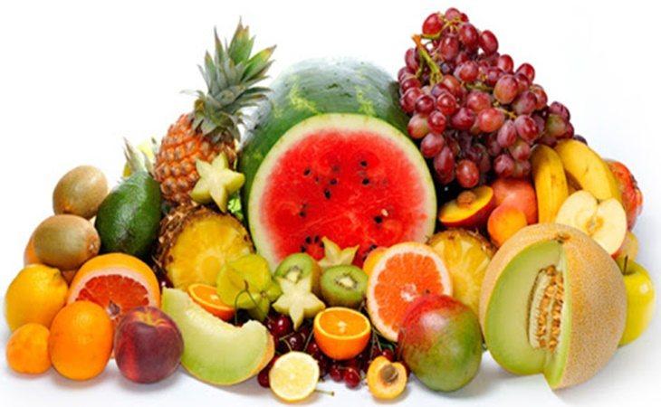 Siempre es mejor comerse una fruta que tomarse un refresco azucarado