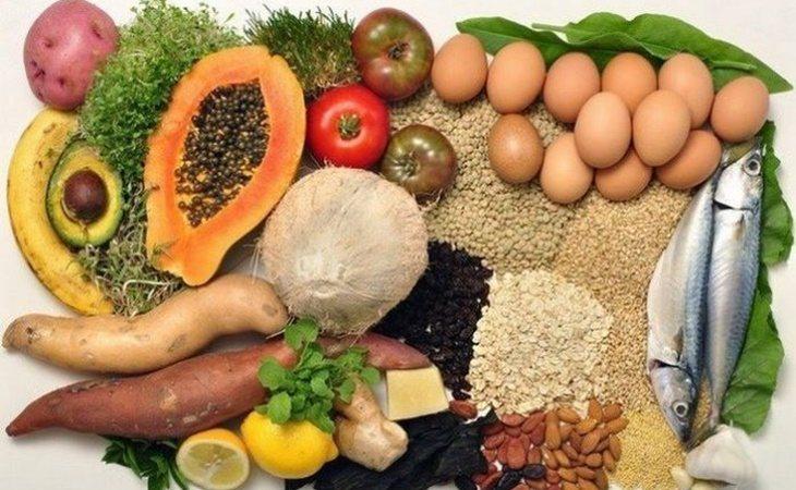 Cocinar los mismos alimentos es una costumbre poco saludable ya que limitamos los nutrientes