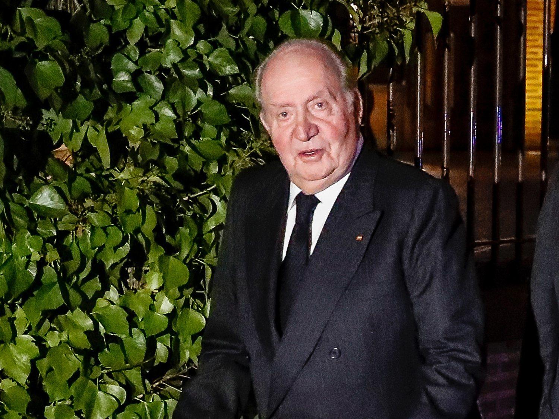 El emérito rey Juan Carlos, dispuesto a abandonar La Zarzuela tras sus escándalos