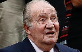 Juan Carlos I recibió tras abdicar un ático en Londres de 62 millones del sultán de Omán