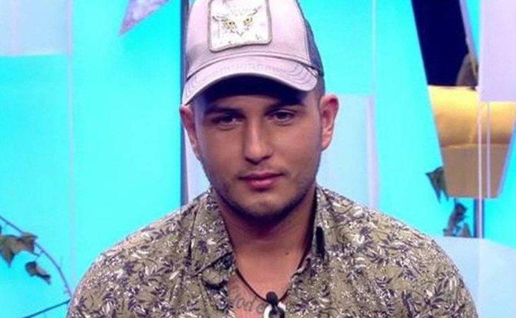 Omar Montes en 'GH VIP 6'