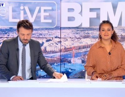 """Una televisión francesa considera a España """"la apestada"""" de Europa"""