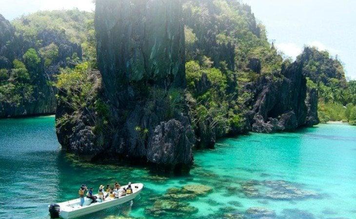 Isla Palawan