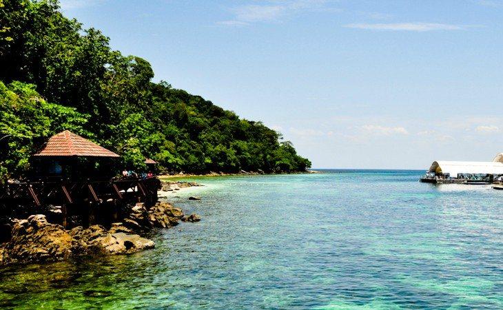 Isla de Langkawi