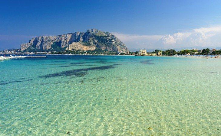 Isla de Sicilia