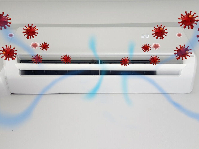 La OMS aclara si utilizar aire acondicionado supone un riesgo frente al coronavirus
