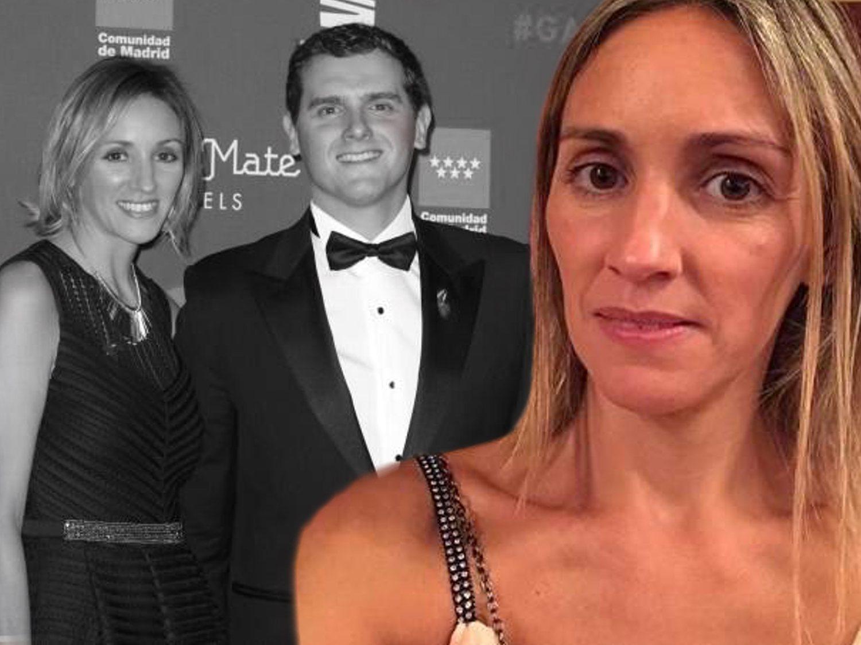 """Beatriz Tajuelo, ex de Rivera, rompe su silencio: """"Mi ruptura con él fue muy dolorosa"""""""