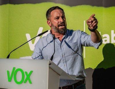 VOX culpa a los inmigrantes de la muerte del jornalero inmigrante abandonado por un empresario