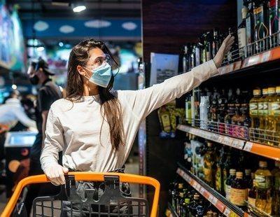 Estos son los supermercados más peligrosos para contagiarse de coronavirus, según la OCU