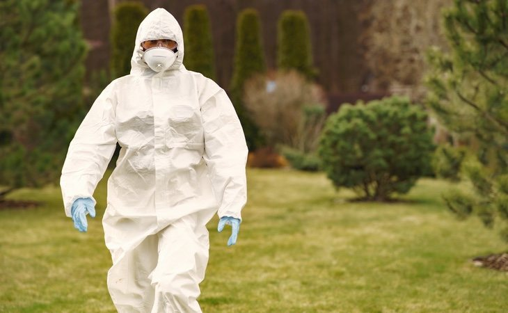 El brote de peste bubónica preocupa fuertemente a las autoridades