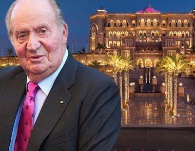 Exilio a cuerpo de rey: el complejo de lujo en el que se ha instalado Juan Carlos I en Abu Dabi