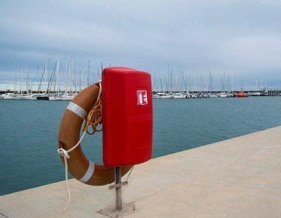 Dos niños mueren ahogados en Valencia tras saltar al agua por miedo a ser repatriados