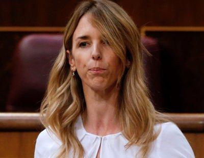 Cayetana Álvarez de Toledo tiene los días contados como portavoz del PP por su radicalidad