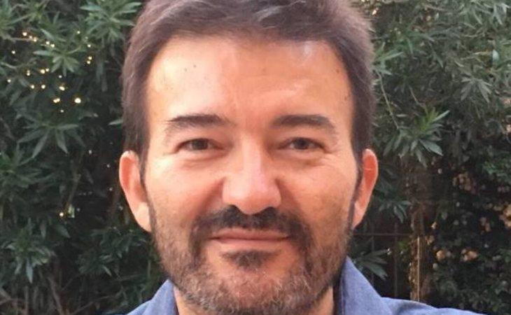 José Manuel Calvanete, abogado que dfue despedido de Podemos, ha denunciado a la formación