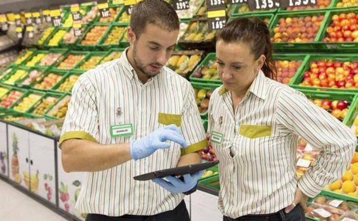 Mercadona ha lanzado una nueva oferta de empleo para trabajar en sus supermercados