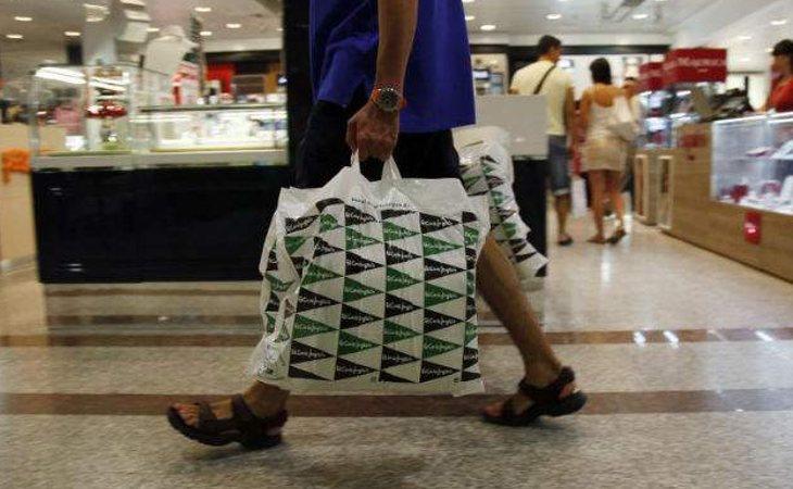 El Crte Inglés mantiene alto el volumen de compra en España