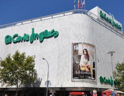 El Corte Inglés despide a 2.500 proveedores españoles