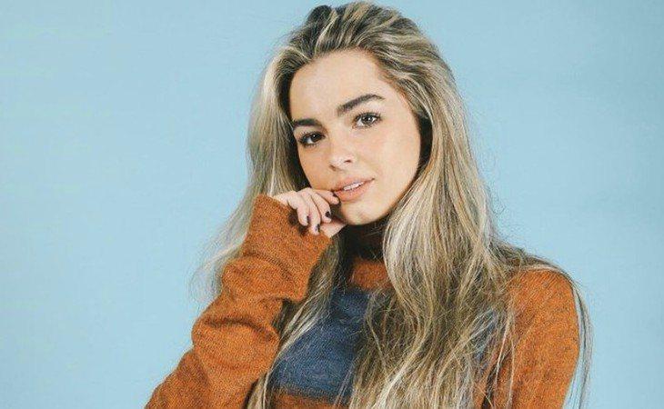 Addison Rae Easterling, estrella de TikTok