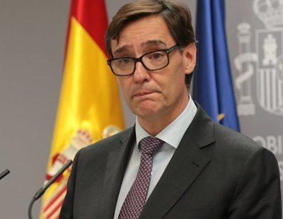 Sanidad impone el cierre de discotecas y prohíbe fumar en la calle de toda España